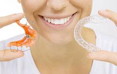 Использование 3D-печати в стоматологии