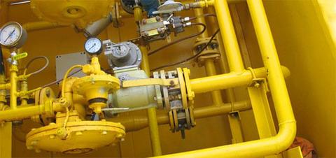 Кемеровская область готовится к зиме. Регион готовится к ремонту объектов газораспределительной системы