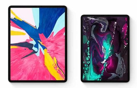 Обзор iPad Pro 2018