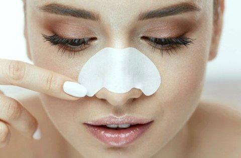 Ринопластика носа картошкой