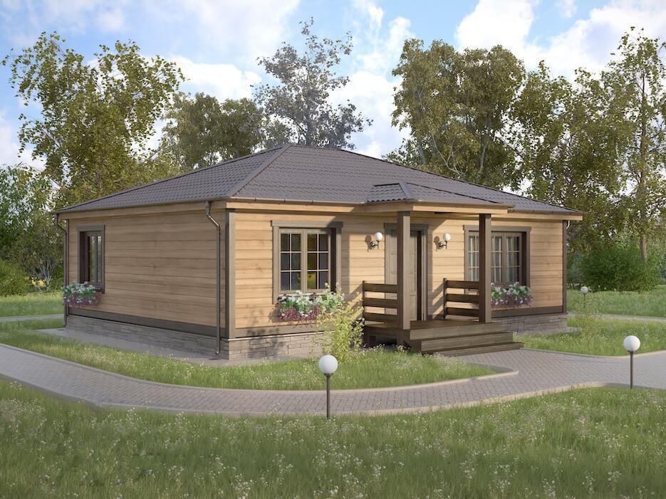Купить недорого участок земли с домом