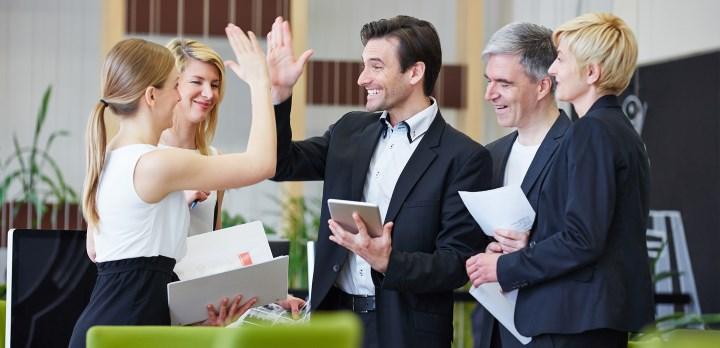 Управление мотивацией персонала: повышаем работоспособность