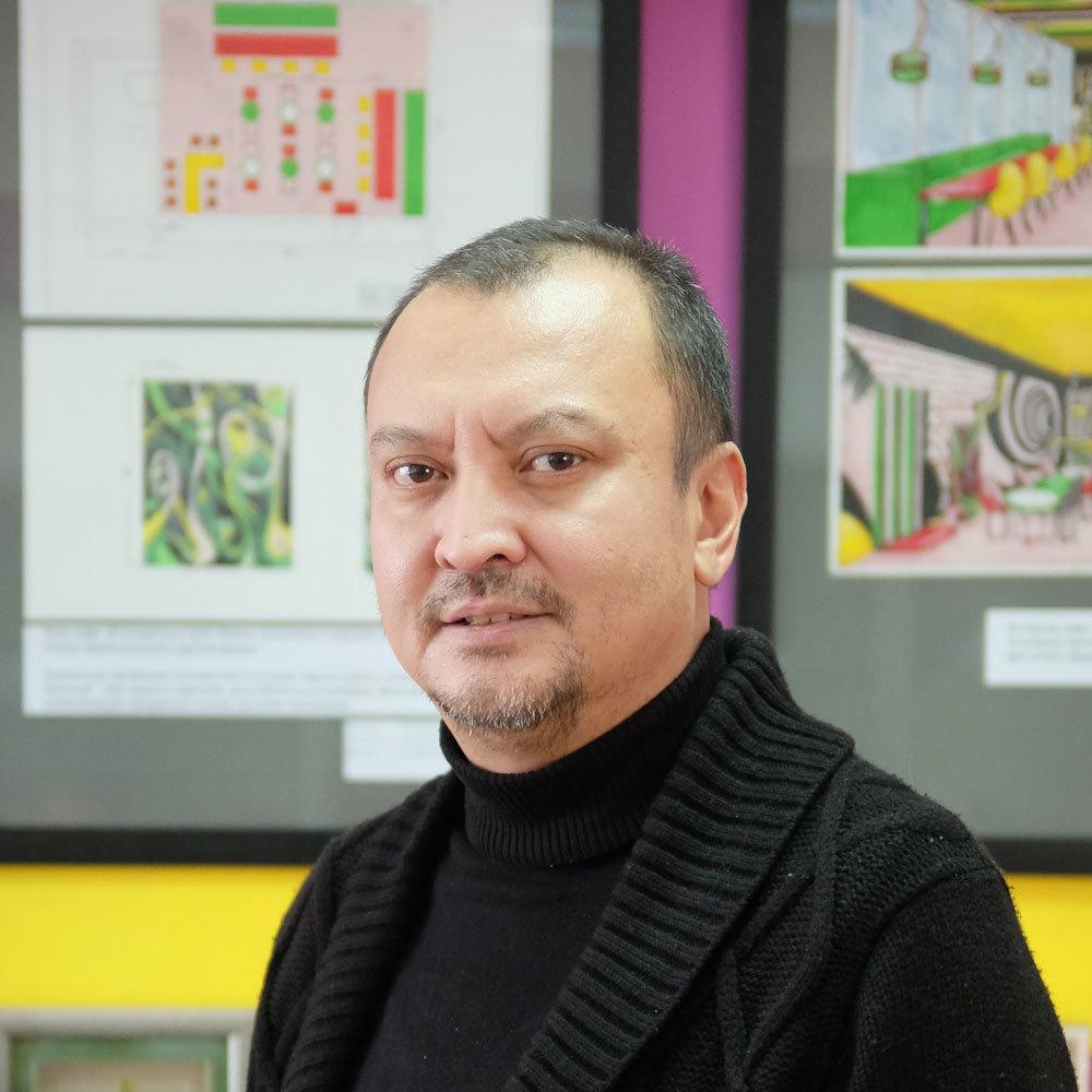 Ерназаров Канат Тулентаевич