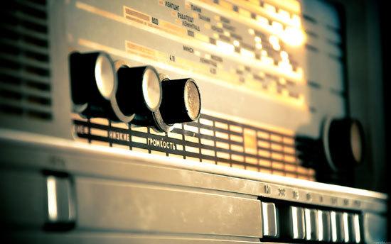 О славянском радио