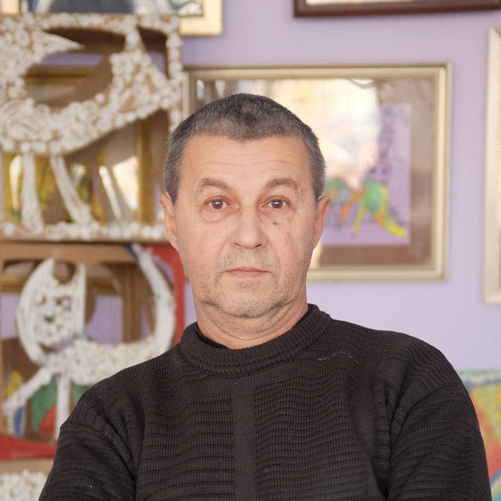 Кузнецов Юрий Иванович