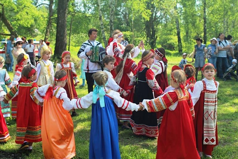 Стань частью Легенды: фестиваль «Легенды Руси» пройдёт под Оренбургом