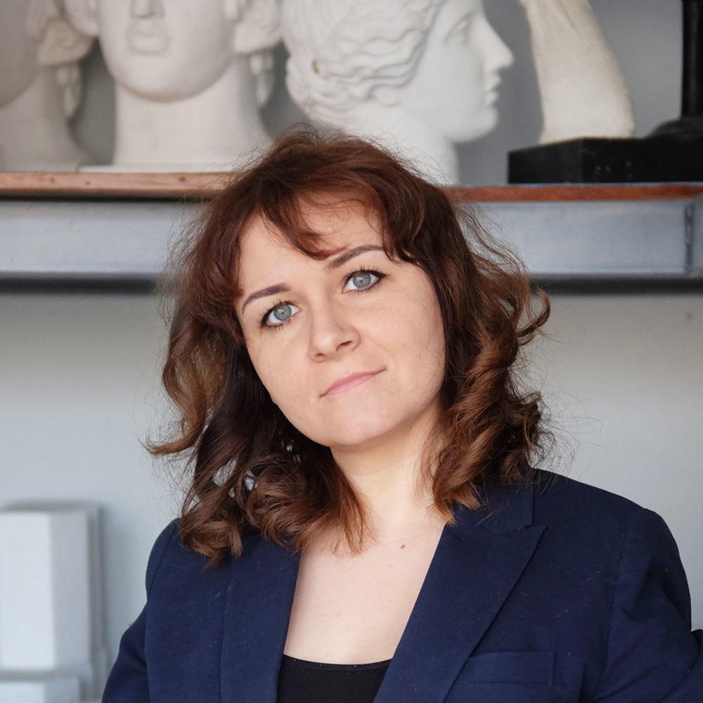 Беликова Ольга Анатольевна