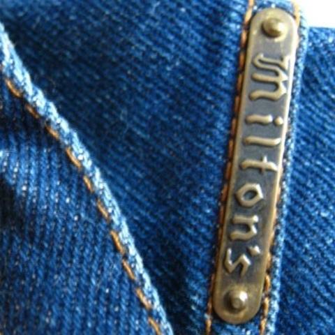 Индийские джинсы в Советском Союзе