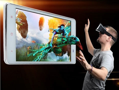 3D очки виртуальной реальности для смартфона - что это и как ими пользоваться?