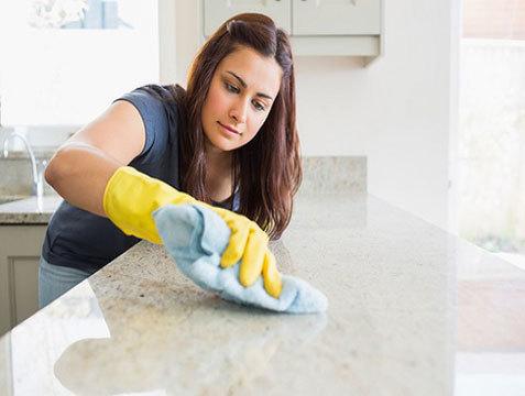 Лучшие товары для уборки в доме