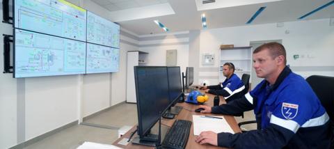 Криогаз-Калининград готовит к запуску комплекс по производству и отгрузке СПГ