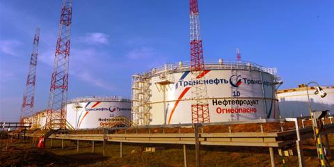 Транснефть-Верхняя Волга завершила подготовку производственных объектов к ОЗП