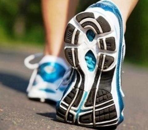 Как выбрать кроссовки для скандинавской ходьбы
