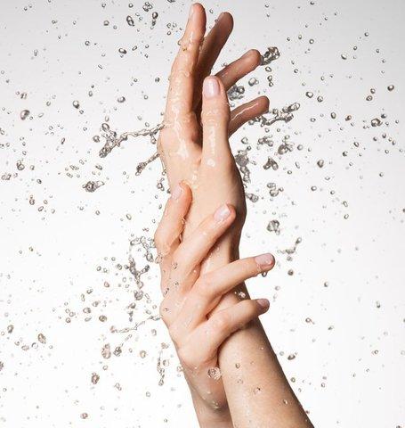 Как правильно мыть руки: спорим, вы этого не знали