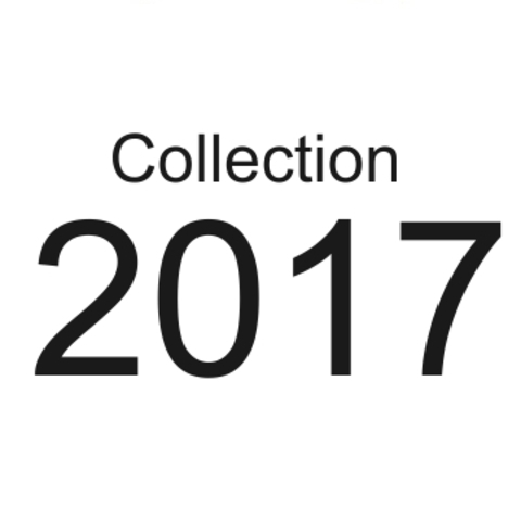 Обзор коллекции 2017 года