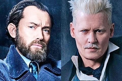 Почему Дамблдор не может сражаться с Грин-де-Вальдом в «Фантастических тварях 2»