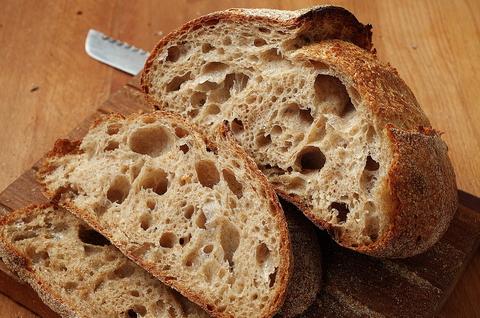 Country French Bread повышенной влажности