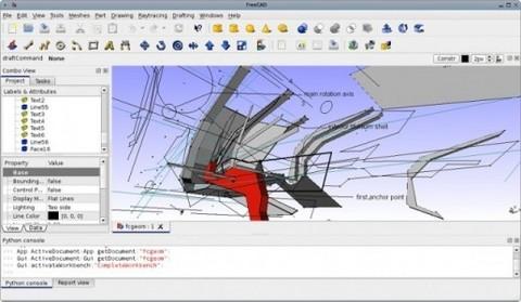 Программы для 3D печати, 3D моделирования и 3D сканирования