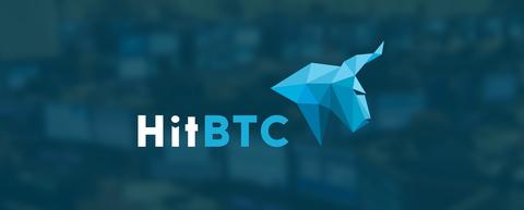 Биржа HitBTC обзор. Как завести деньги на биржу HitBTC?