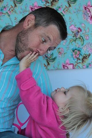 5 способов заставить ребёнка слушаться