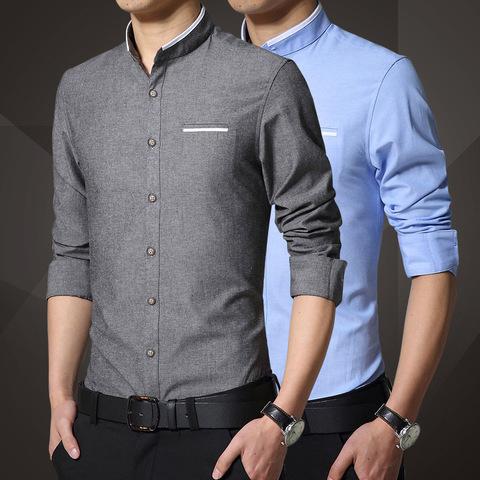 Варианты подворота рукава рубашки