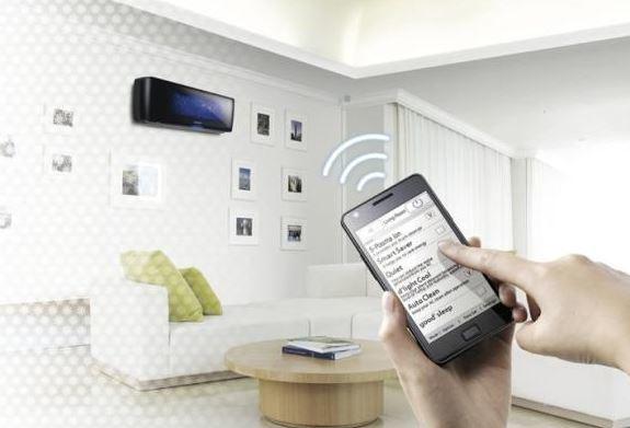 LG с LUMI решили модернизировать «умный дом»