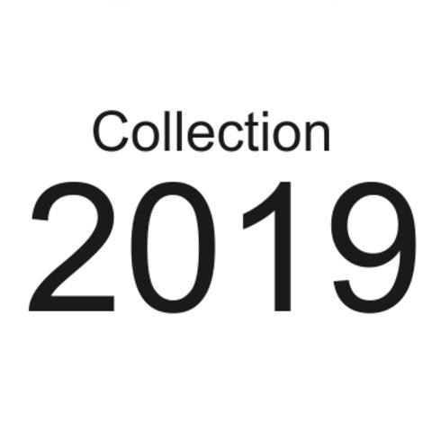 Обзор Коллекции 2019 года