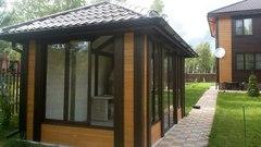 Развитие в Заокском производства малых архитектурных форм