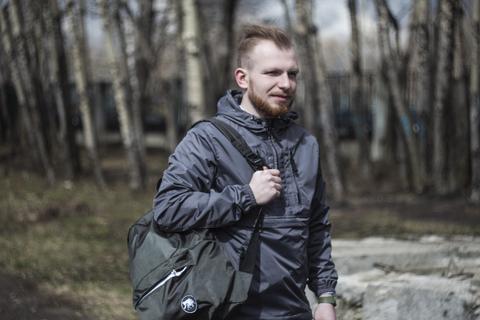 Алексей Ястребов для Lester City Sport