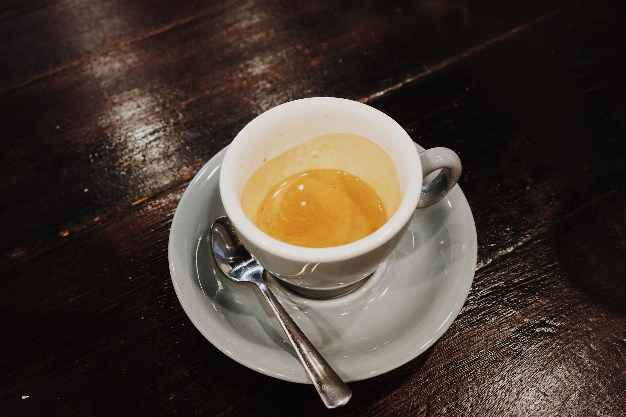 Что такое бленд кофе?