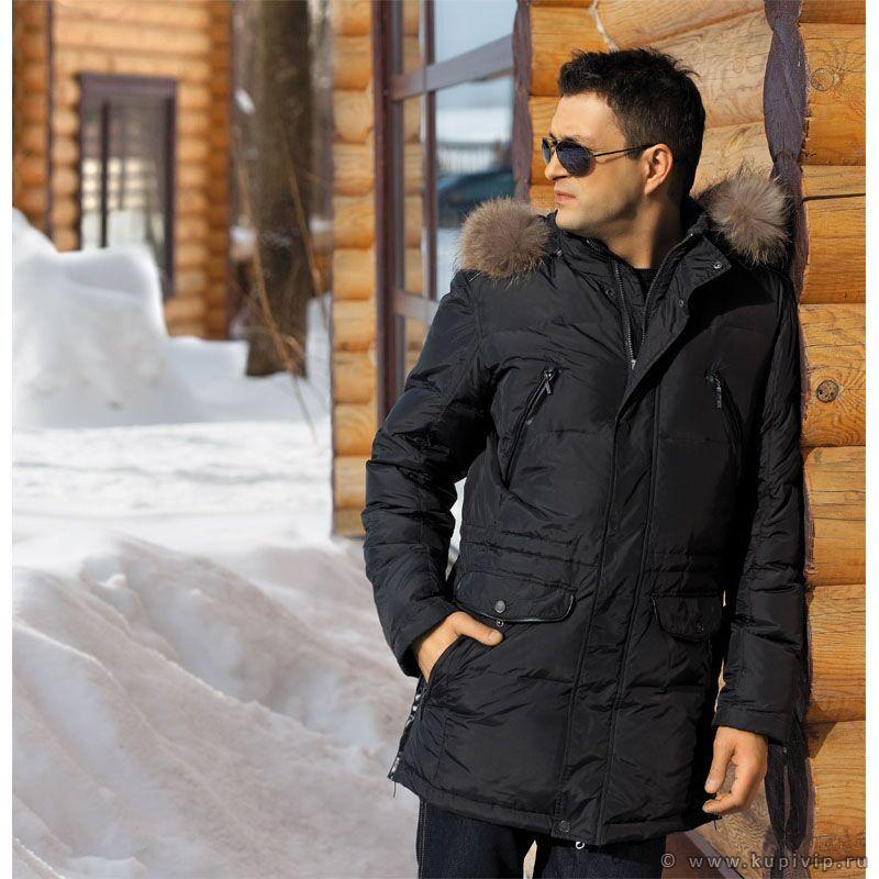 Мужские куртки. Виды.