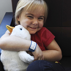 Aflac – помощник в реабилитации больных детей