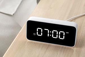 Часы, управляющие климатической техникой, придумала Xiaomi