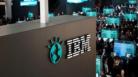 IBM наймет 1800 сотрудников во Франции для работы с блокчейном, ИИ и IOT