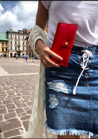 ❤️ Про червоні гаманці 👛👇