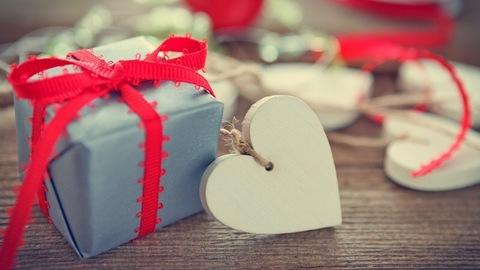 Лучшие идеи для подарков ко Дню Всех Влюбленных только у нас!