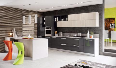 За кухонной мебелью обращайтесь в магазин Дисконт-мебель в Раменском!