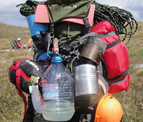 Как собрать и упаковать рюкзак в поход или путешествие?