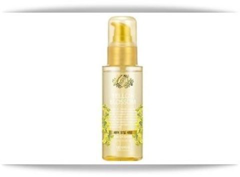 Фотообзор на масло для волос Daeng Gi Meo Ri Yellow Blossom