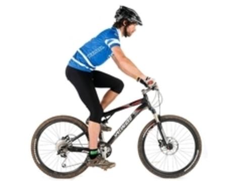 Как настроить велосипед под себя?