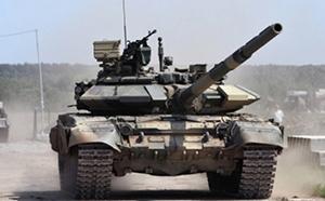 Кондиционеры обеспечат микроклимат вьетнамским экипажам Т-90С