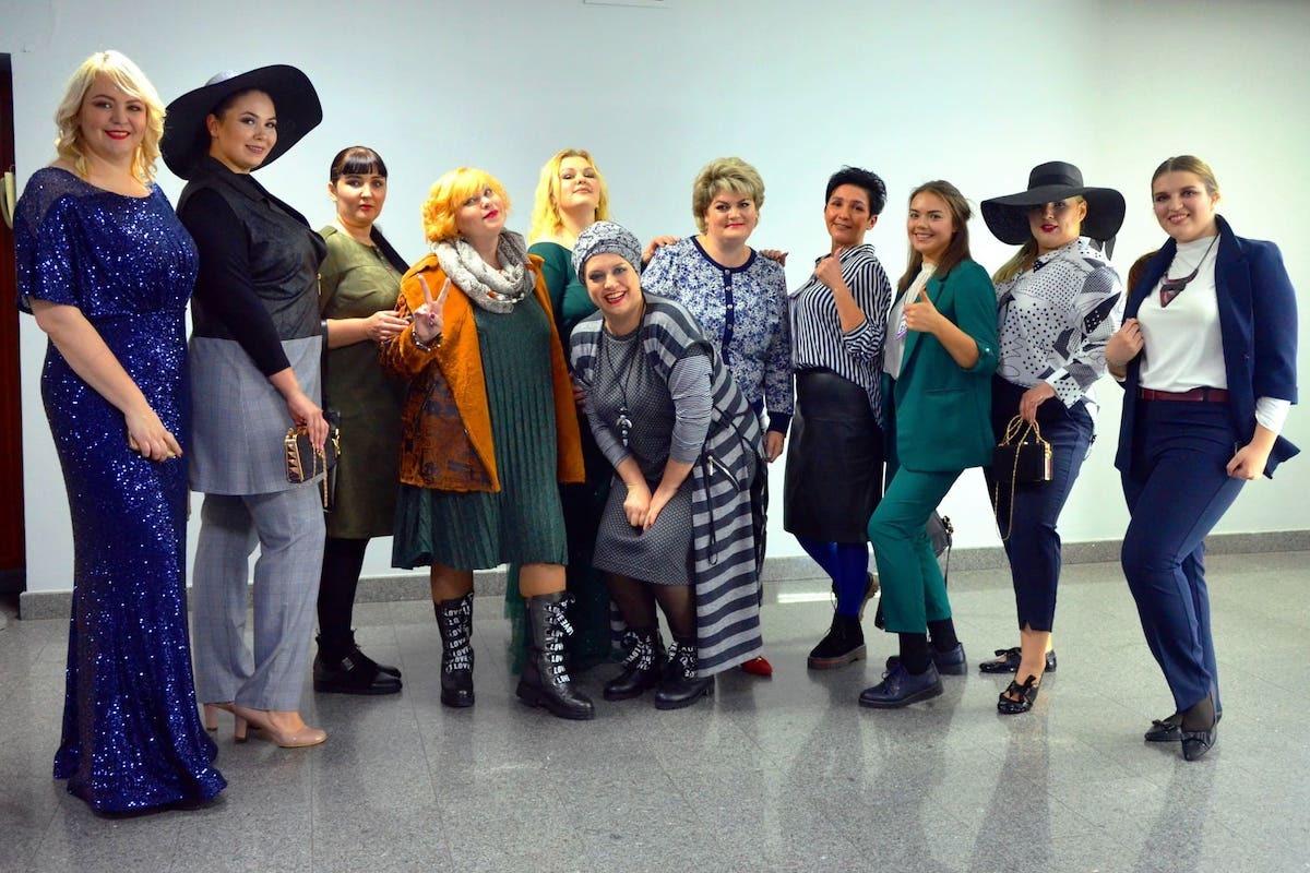 Irkutsk Fashion Day 2019
