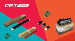Компоненты для ремонта и восстановления Kyocera от СЕТ