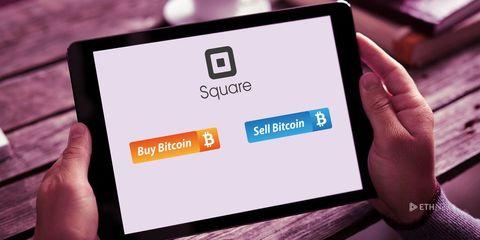 Платежная компания Square получила Bitlicense на предоставление криптовалютных услуг в Нью-Йорке