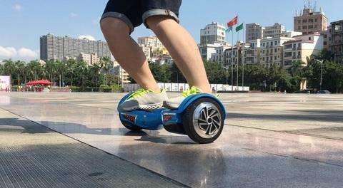Обзор Smart Balance 6.5-inch Wheel Suv