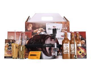 Смешанное пивоварение c BeerMachine 2008 Expert
