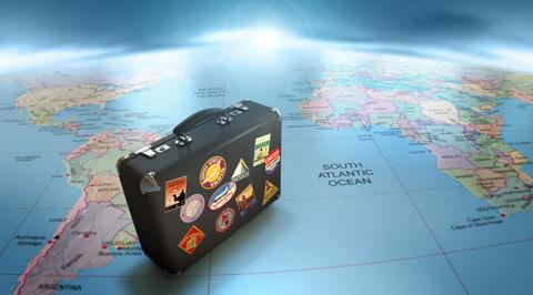 Какой чемодан выбрать для путешествий