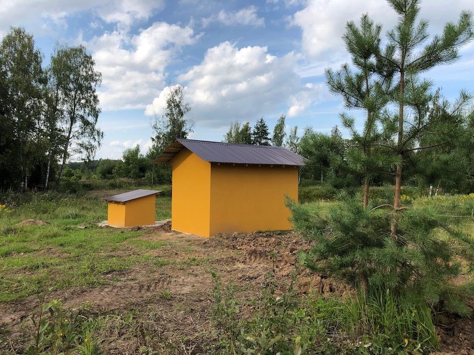 В «Романовском Парке» запустили третий водозаборный узел