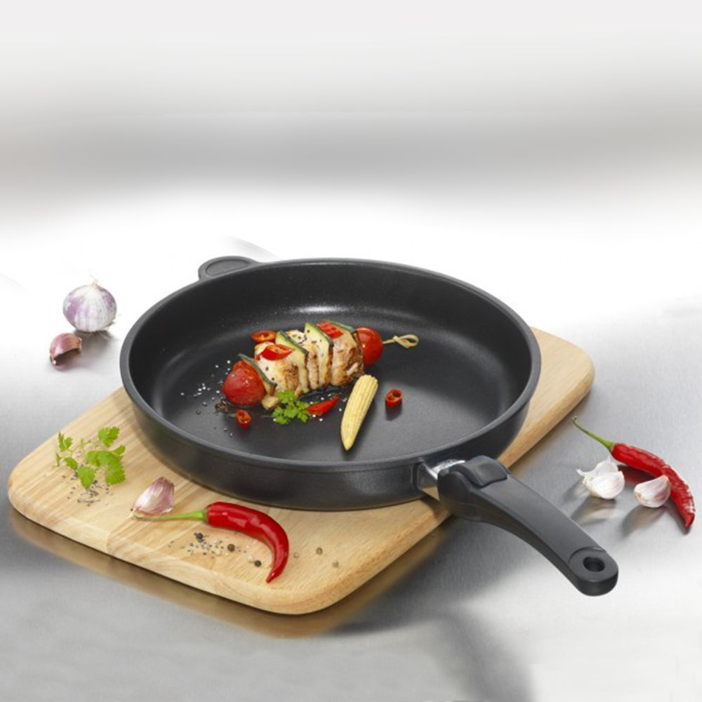 Новый бренд AMT Gastroguss - кухонная посуда для дома и профессиональных кухонь!