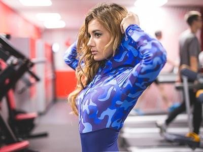 Виды фитнеса: Аэробика, Йога.... и много еще чего, что Вы наверное и не знали